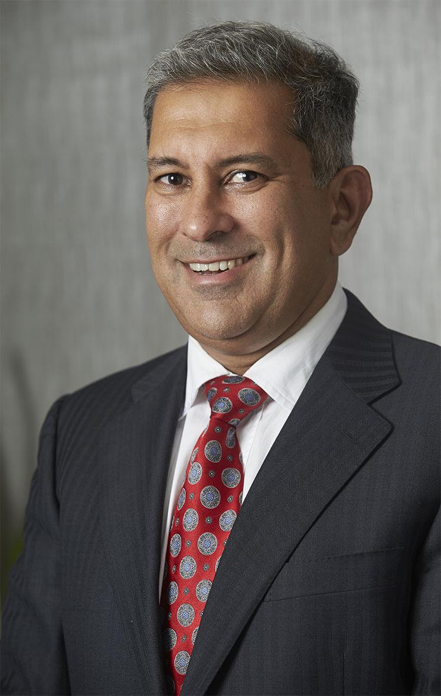 Dr Mark Hanikeri