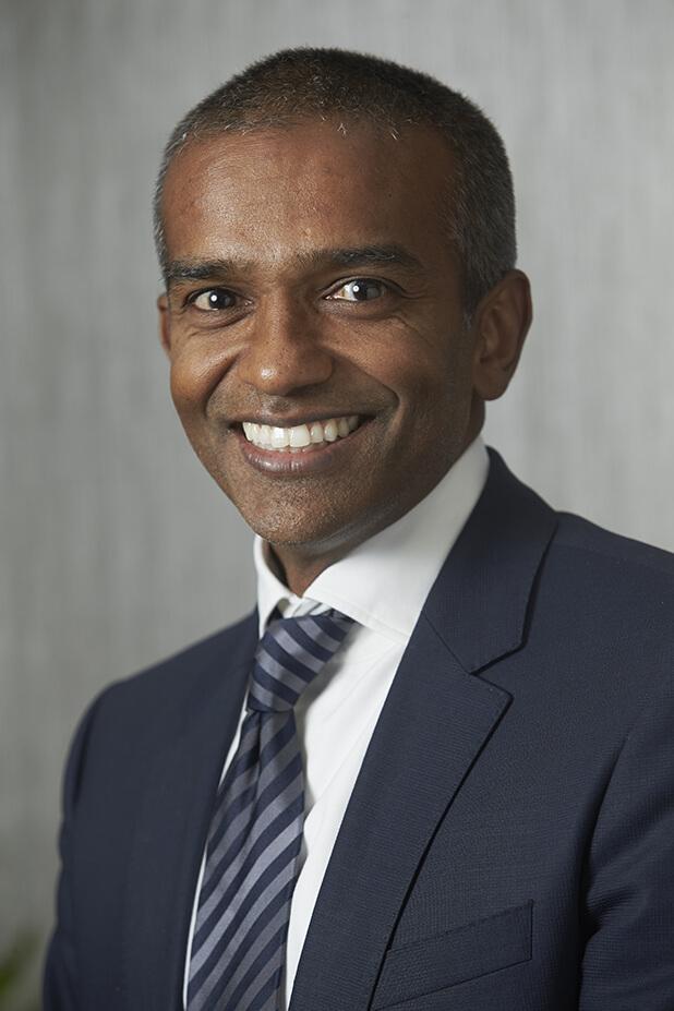 Dr Vij Vijayasekaran