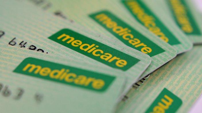 Medicare Item Number Changes from 1 November