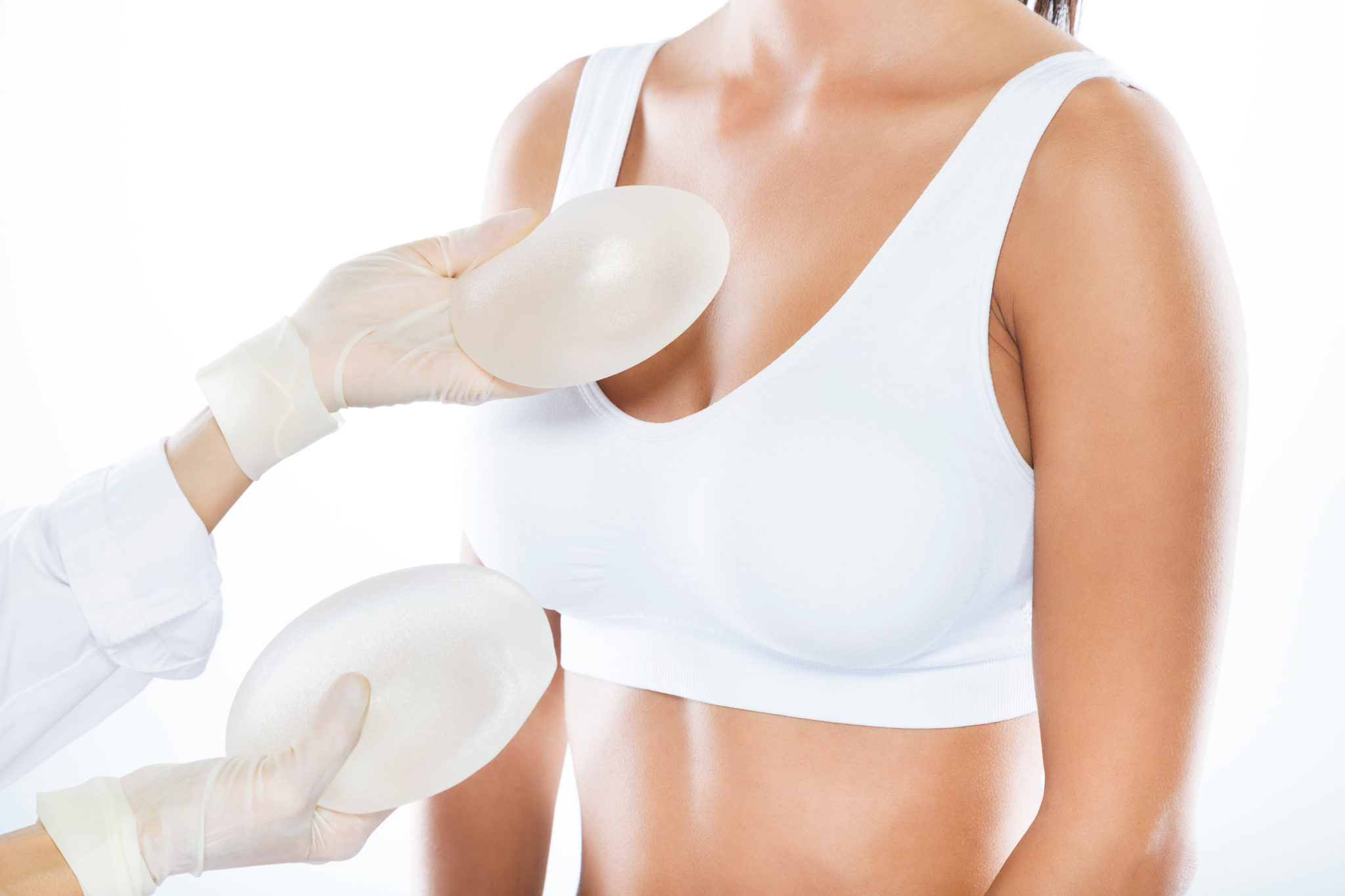 Breast Implants – Safety Update April 2019