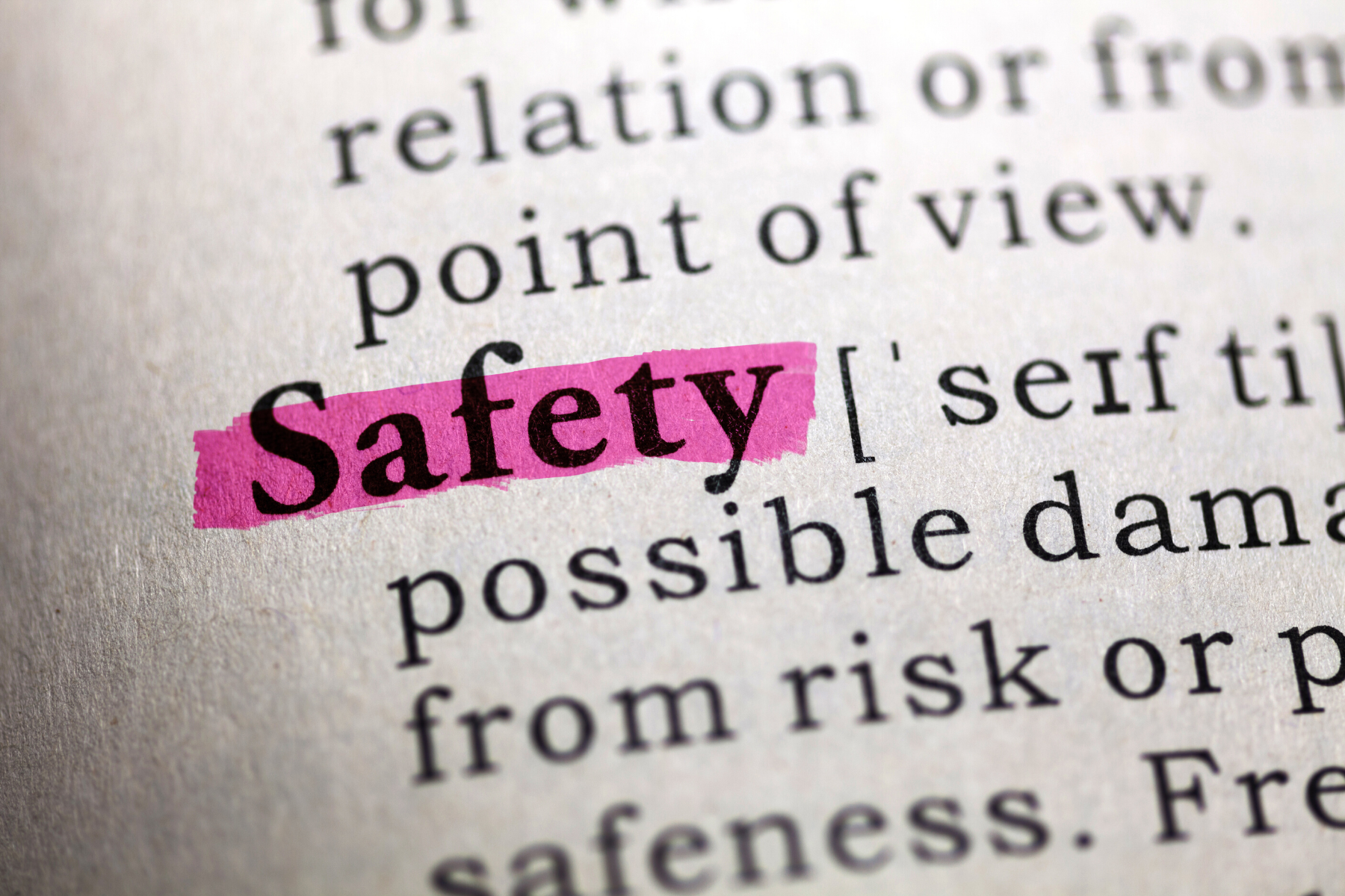 Positive step forward for patient safety in Australia